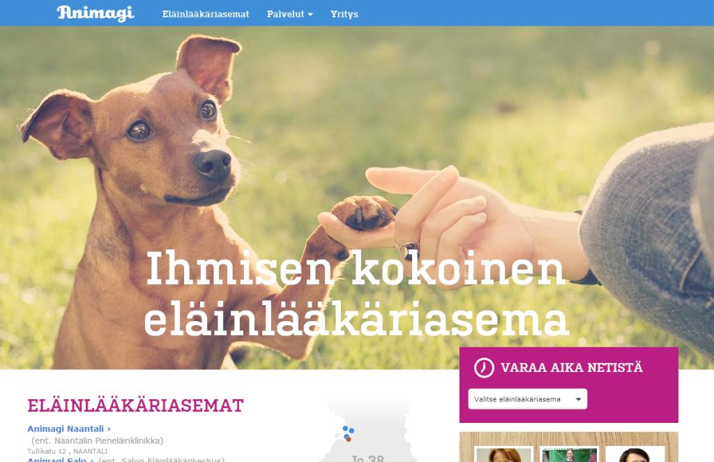 Uusi kotimainen eläinlääkäriasemaketju - Animagi - Google Chrome_2014-05-16_16-16-56