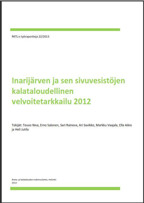 inarijarven__ja__sen_sivuvesistojen_kalataloudellinen_velvoitetarkkailu__2012